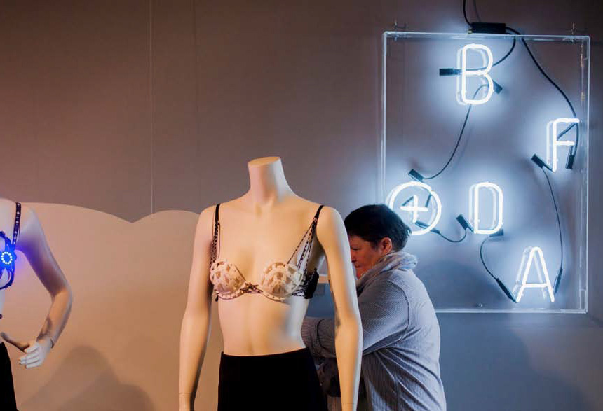 BF+DA: Brooklyn Fashion + Design Accelerator